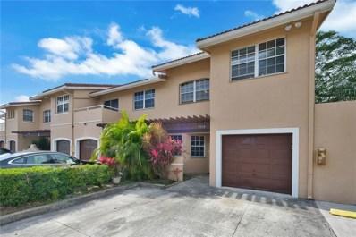 9518 SW 1st Pl Unit 5A, Coral Springs, FL 33071 - #: F10267187
