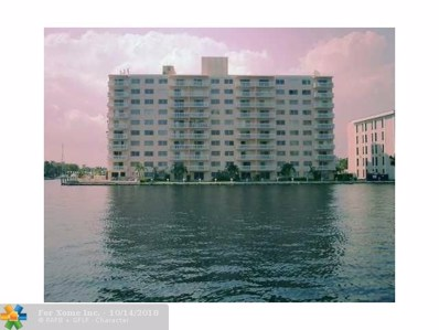 2900 NE 30th St UNIT 2K, Fort Lauderdale, FL 33306 - #: F1198213