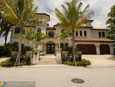 341 Royal Plaza Dr, Fort Lauderdale, FL 33301 - #: F1296015