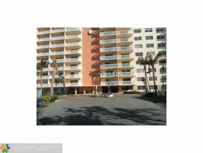 2900 NE 30th St UNIT 5A, Fort Lauderdale, FL 33306 - #: F1363993