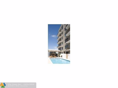 411 NW 1st Ave UNIT 404, Fort Lauderdale, FL 33301 - #: F1363994