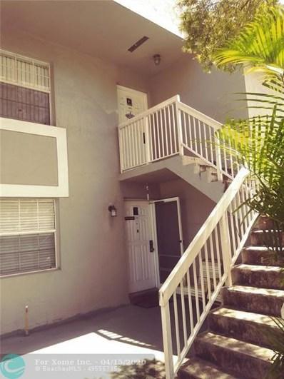 471 NE 210th Cir Ter UNIT 102-14, North Miami Beach, FL 33179 - #: H10703871