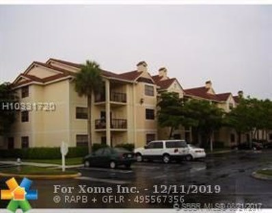 11277 W Atlantic Blvd UNIT 302, Coral Springs, FL 33071 - #: H10744857