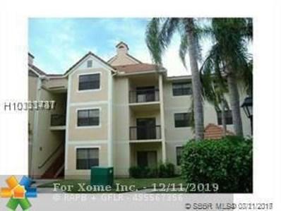 11277 W Atlantic Blvd UNIT 304, Coral Springs, FL 33071 - #: H10744871