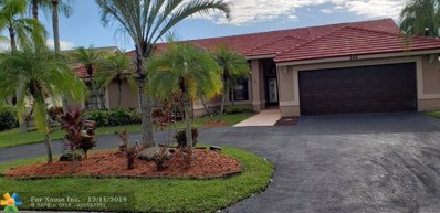248 NW 119th Ln, Coral Springs, FL 33071 - #: H10758171