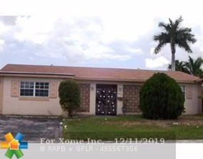2470 NW 63rd Ave, Sunrise, FL 33313 - #: H10766401