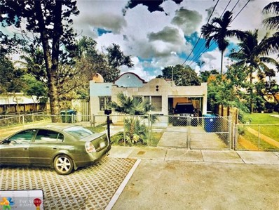 2349 NW 32nd St, Miami, FL 33142 - #: H10783417