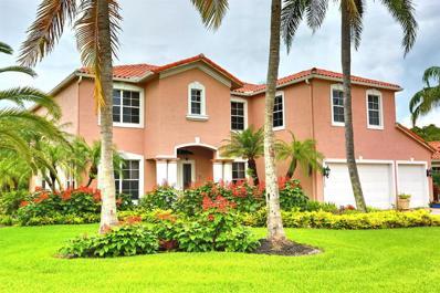 9725 SE Crape Myrtle Court, Hobe Sound, FL 33455 - #: R10565822