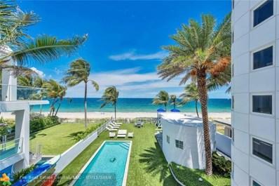 2924 N Atlantic Blvd, Fort Lauderdale, FL 33308 - #: F10077362