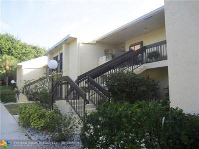 16768 Oak Hill Trl UNIT 1222, Delray Beach, FL 33484 - #: F10080110