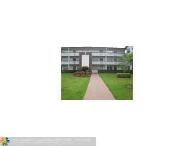392 Mansfield J UNIT J, Boca Raton, FL 33434 - #: F10084936