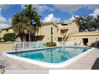 8401 W Sample Rd UNIT 27, Coral Springs, FL 33065 - #: F10092087