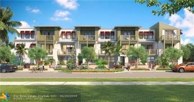 337 SW 10th Ave UNIT 337, Fort Lauderdale, FL 33312 - #: F10095123
