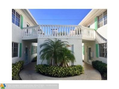 6260 NE 18th Ave UNIT 731, Fort Lauderdale, FL 33334 - #: F10100652