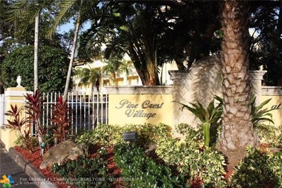 1501 E Broward Blvd UNIT 705, Fort Lauderdale, FL 33301 - #: F10104449