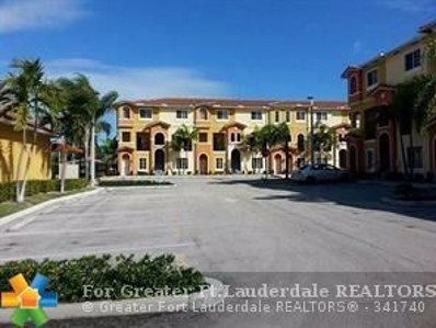 141 NW 2nd Ave UNIT 11, Hallandale, FL 33009 - #: F10114248