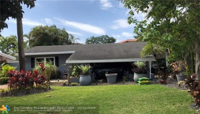 316 NW 20th St, Wilton Manors, FL 33311 - #: F10114527