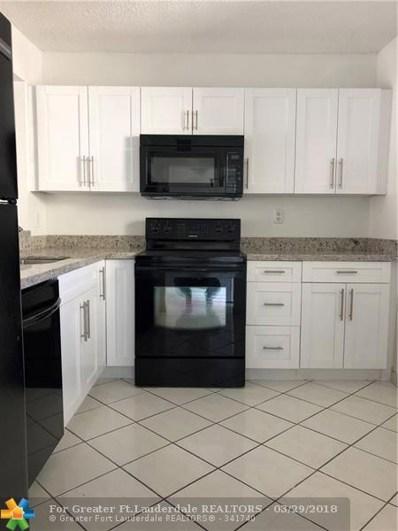 1830 SW 81st Avenue UNIT 4418, North Lauderdale, FL 33068 - #: F10115381