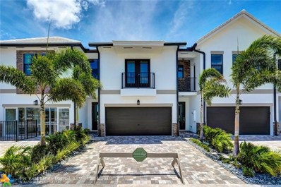 4430 SW 32nd Ave UNIT 53, Fort Lauderdale, FL 33312 - #: F10116158