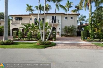 1764 SE 9th St, Fort Lauderdale, FL 33316 - #: F10118567