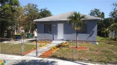 708 SW 7th St, Dania Beach, FL 33004 - #: F10120658