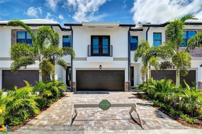 4430 SW 32nd Ave UNIT 46, Fort Lauderdale, FL 33312 - #: F10121770