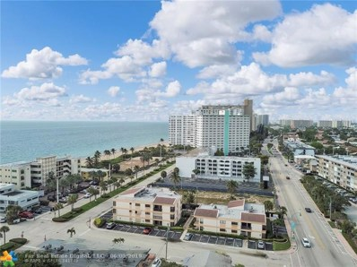4140 N Ocean Dr UNIT 102E, Lauderdale By The Sea, FL 33308 - #: F10123398