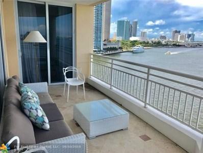 848 Brickell Key Dr UNIT 901, Miami, FL 33131 - #: F10124659