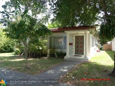 241 SW 5th St, Dania Beach, FL 33004 - #: F10125218