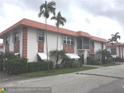 3550 NW 8 Avenue UNIT 7-10, Pompano Beach, FL 33064 - #: F10125356