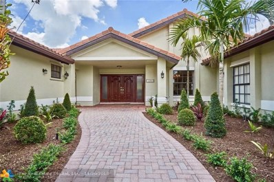 11360 NW 5th St, Plantation, FL 33325 - #: F10126644
