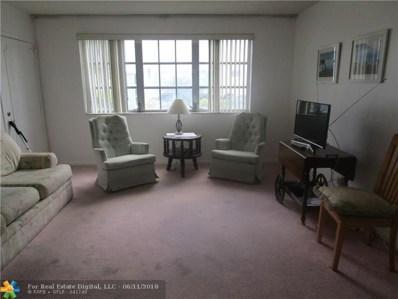 6261 NE 19th Ave UNIT 1101, Fort Lauderdale, FL 33308 - #: F10126894