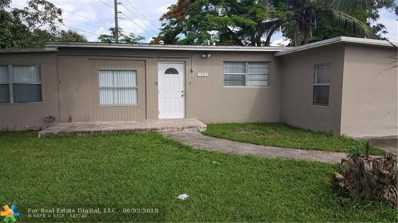 1305 NW 58TH Ave, Margate, FL 33063 - #: F10127185