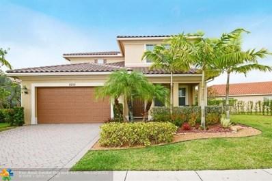 8212 NW 120th Way, Parkland, FL 33076 - #: F10127694
