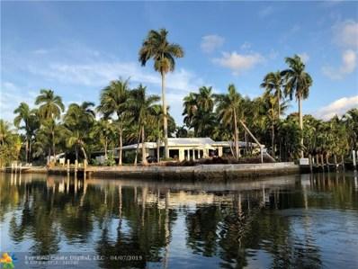 80 N Gordon Rd, Fort Lauderdale, FL 33301 - #: F10127751