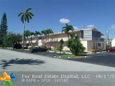 920 SW 11th Ave UNIT 18D, Hallandale, FL 33009 - #: F10127878