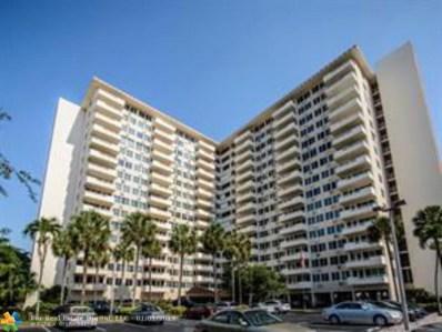 3233 NE 34th St UNIT 206, Fort Lauderdale, FL 33308 - #: F10130120