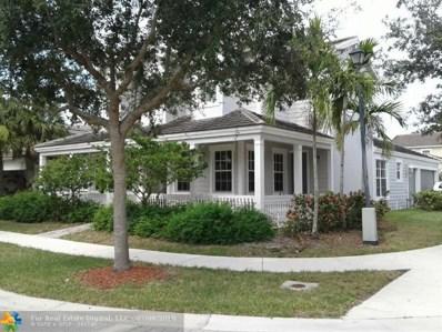 4762 Village Way, Davie, FL 33314 - #: F10130976