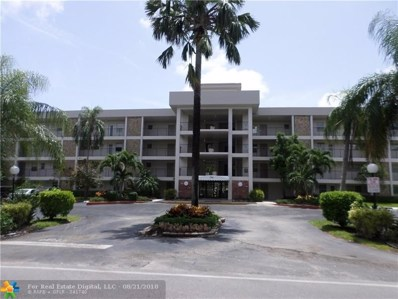 2800 N Palm Aire Dr UNIT 205, Pompano Beach, FL 33069 - #: F10131259
