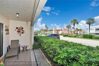 4140 N Ocean Dr UNIT 101E, Lauderdale By The Sea, FL 33308 - #: F10131348