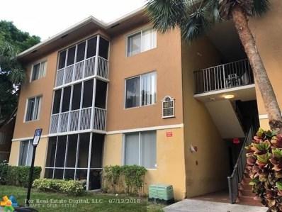 4015 W McNab Rd UNIT 203D, Pompano Beach, FL 33069 - #: F10131514