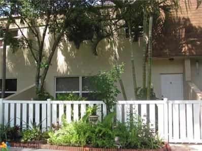 1151 NW 80th Ave UNIT C10, Margate, FL 33063 - #: F10132275