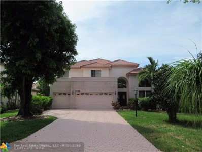 4630 Rothschild Dr, Coral Springs, FL 33067 - #: F10132306