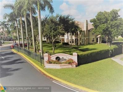 2310 Belmont Ln UNIT 2310, North Lauderdale, FL 33068 - #: F10133274