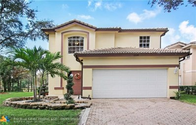 1118 NW 97th Dr, Coral Springs, FL 33071 - #: F10133404