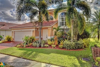2262 NW 139th Ave, Sunrise, FL 33323 - #: F10133509