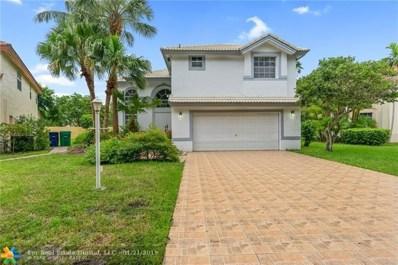 3668 Lincoln Way, Cooper City, FL 33026 - #: F10133740