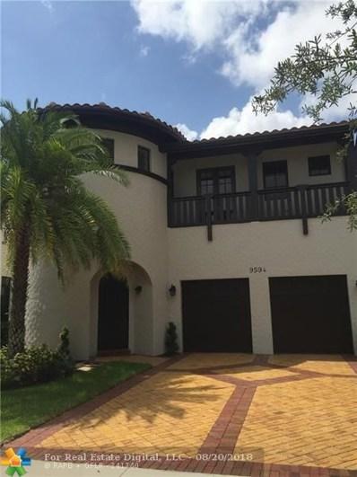 9594 Ginger Ct, Parkland, FL 33076 - #: F10133799