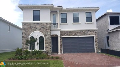 9083 NW 39th St, Coral Springs, FL 33065 - #: F10134733