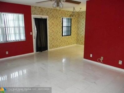 35 Prescott B UNIT 35, Deerfield Beach, FL 33442 - #: F10134824